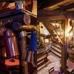 restauracja stodoła